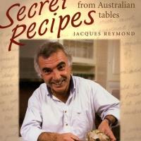Secret Recipes book