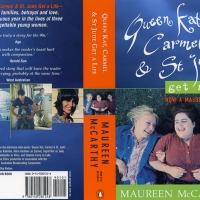 Queen Kat, Carmel & St. Jude - Penquin Books